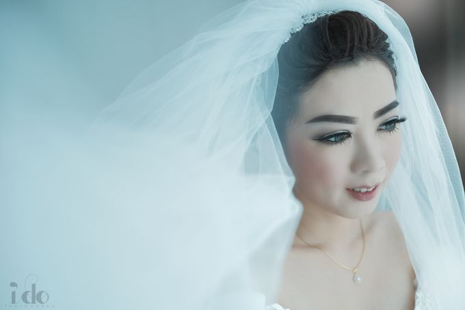 Aldy & Silvia The Wedding by MY MUSE BY YOFI - 006
