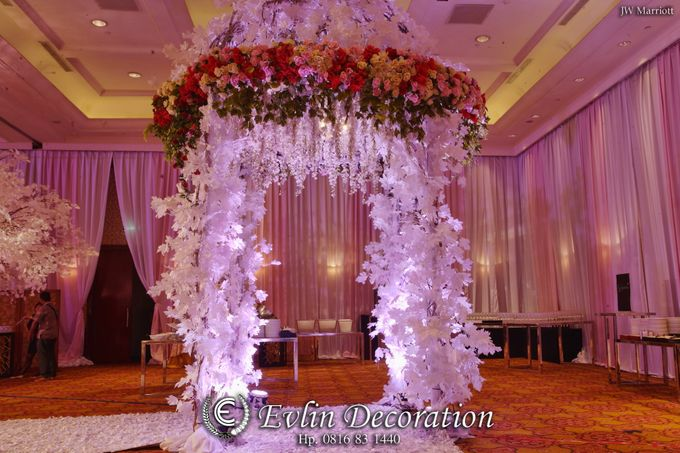 add to board jw marriot hotel by evlin decoration 001