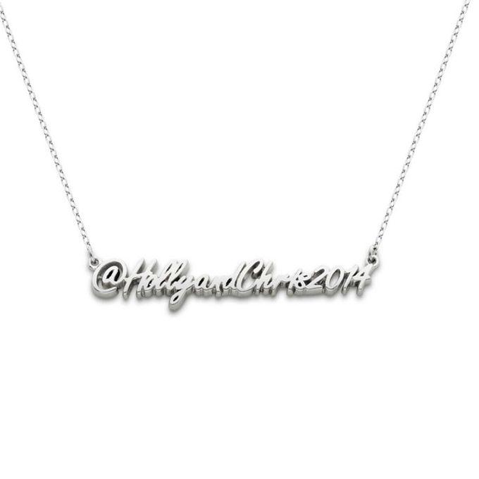 Personalized Jewelry by Mindy Weiss Jewelry - 002