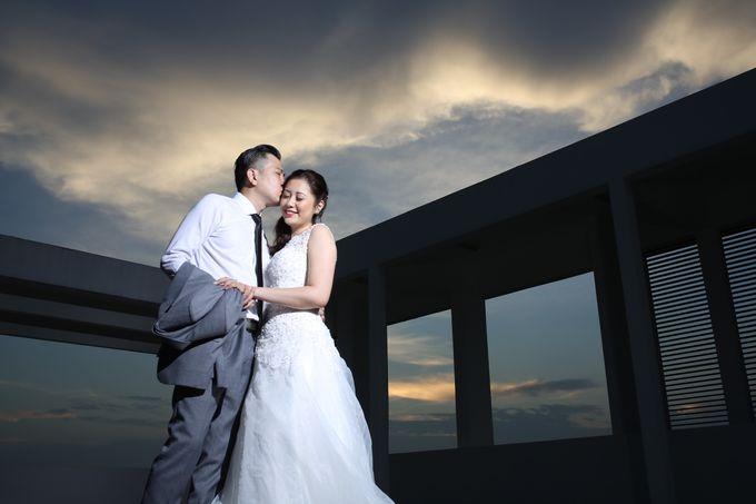 Pre-wedding Shoot by Bel & Makeup - 005