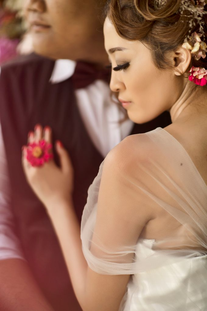 Engagement - Detra & Ayu by Studio 8 Bali Photography - 005