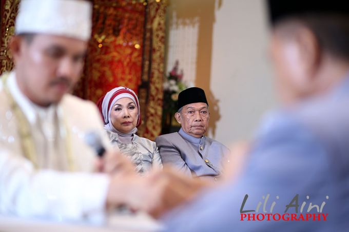 Ade & Didi Wedding by Lili Aini Photography - 003