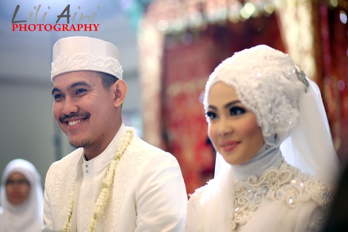 Ade & Didi Wedding by Lili Aini Photography - 001
