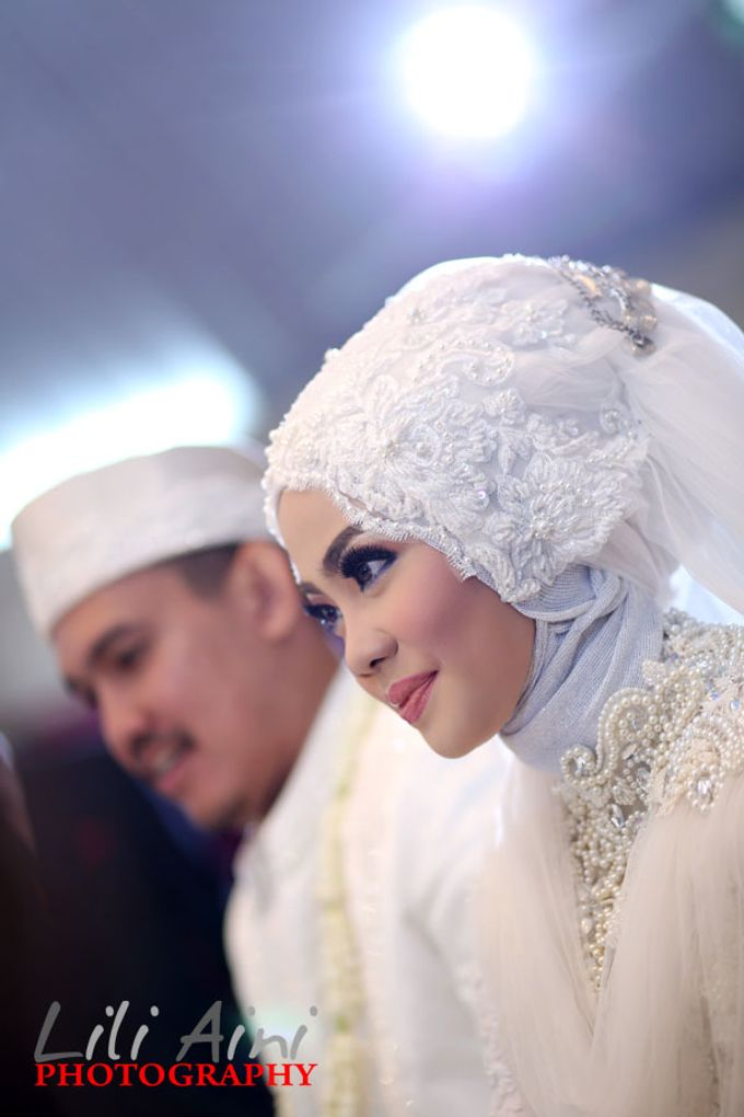 Ade & Didi Wedding by Lili Aini Photography - 002