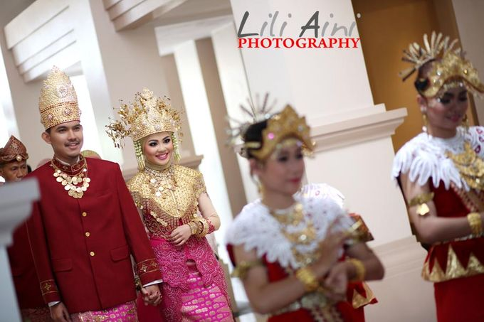 Ade & Didi Wedding by Lili Aini Photography - 014