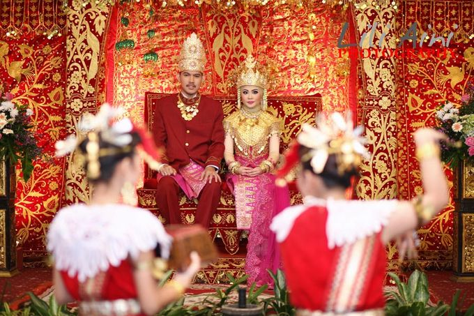 Ade & Didi Wedding by Lili Aini Photography - 016