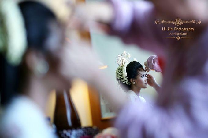 Sasa & Angga Wedding by Lili Aini Photography - 001
