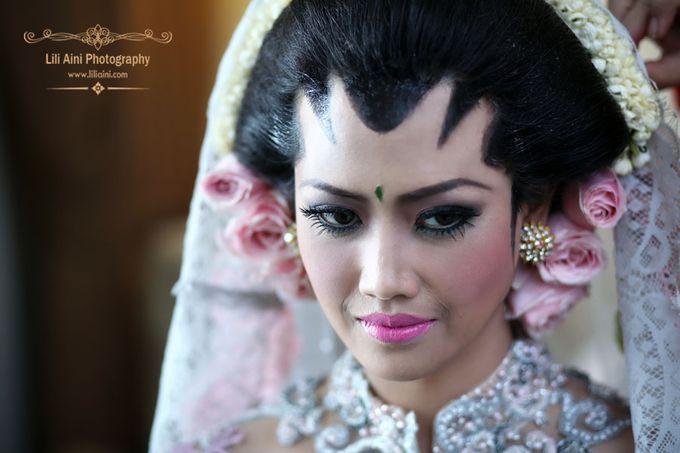 Sasa & Angga Wedding by Lili Aini Photography - 003