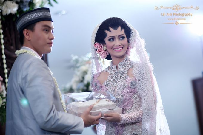 Sasa & Angga Wedding by Lili Aini Photography - 008