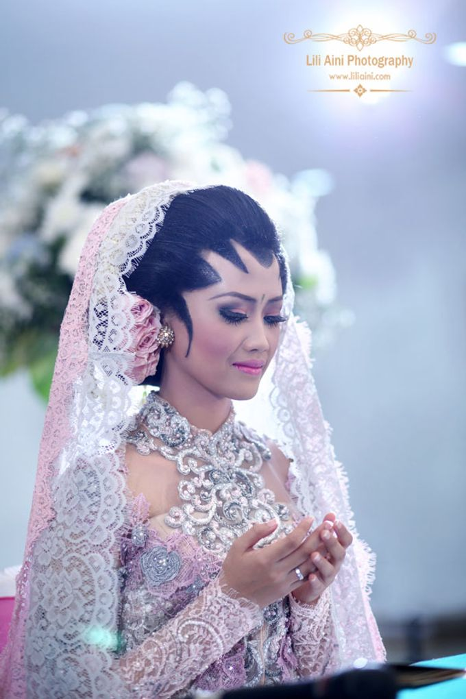 Sasa & Angga Wedding by Lili Aini Photography - 013