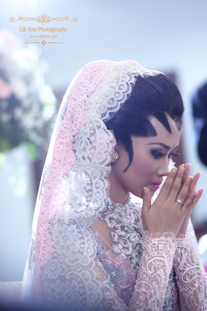 Sasa & Angga Wedding by Lili Aini Photography - 014