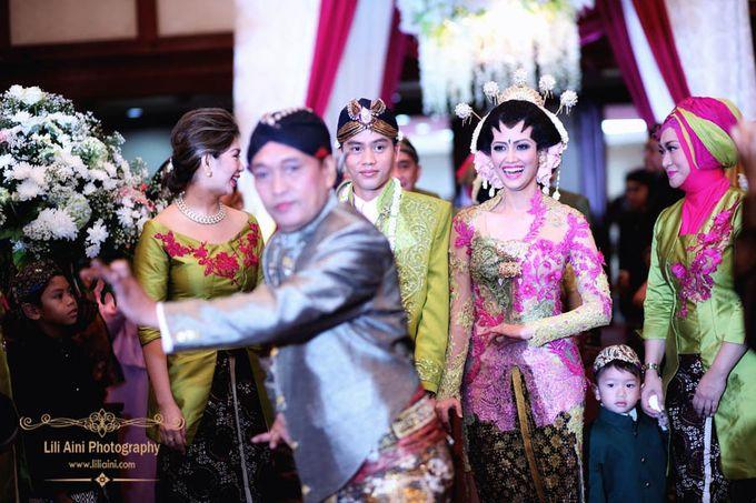 Sasa & Angga Wedding by Lili Aini Photography - 015