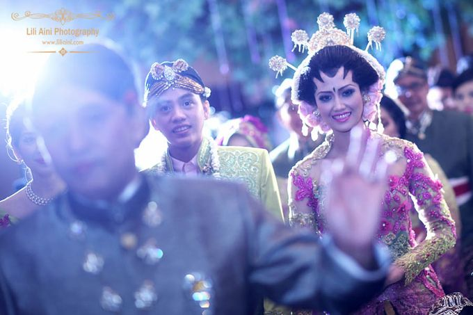 Sasa & Angga Wedding by Lili Aini Photography - 016