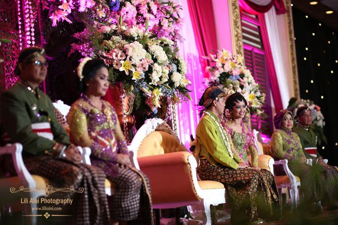 Sasa & Angga Wedding by Lili Aini Photography - 022