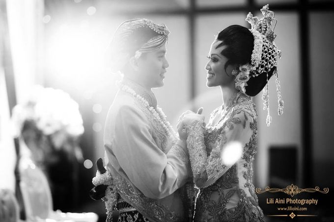 Sasa & Angga Wedding by Lili Aini Photography - 020