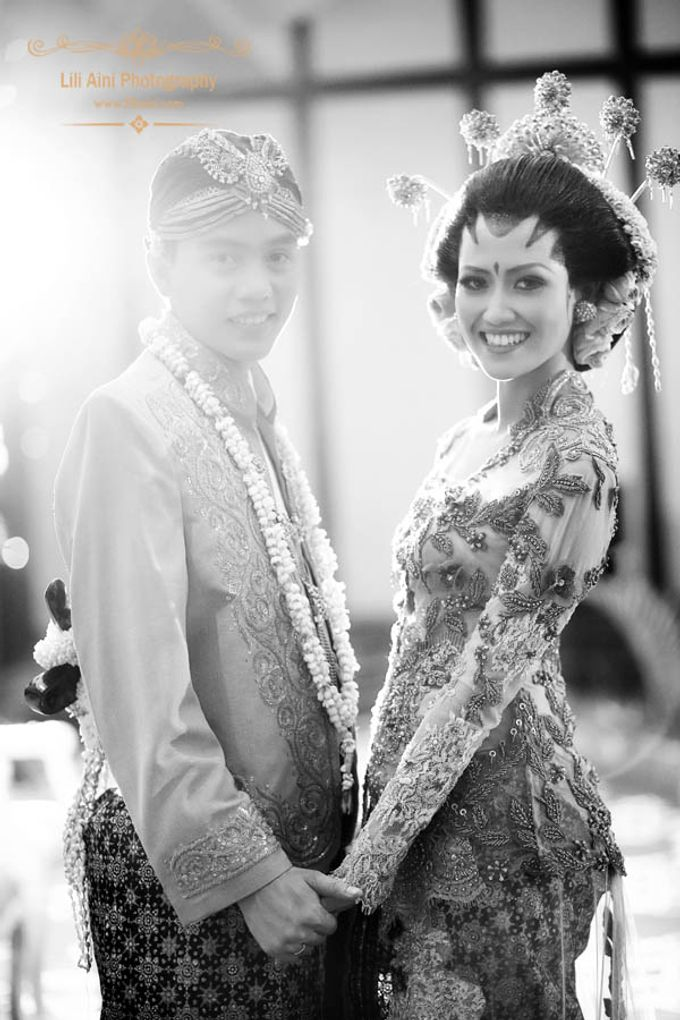 Sasa & Angga Wedding by Lili Aini Photography - 023