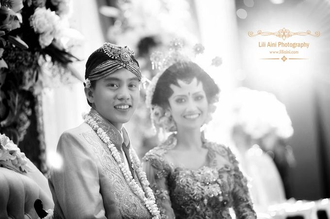 Sasa & Angga Wedding by Lili Aini Photography - 024