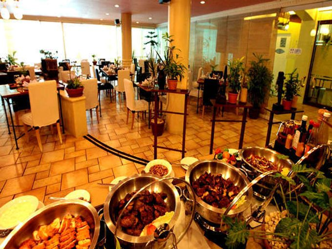 Hotel Facilities by Citystate Asturias Hotel Palawan - 003