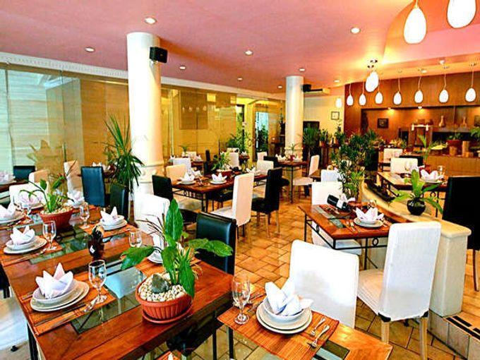 Hotel Facilities by Citystate Asturias Hotel Palawan - 008