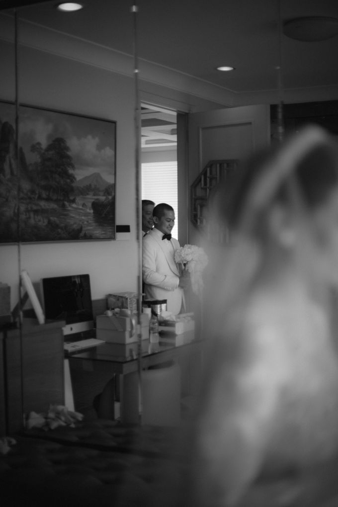Noel & Ingrid Wedding by Reynard Karman Photography - 023