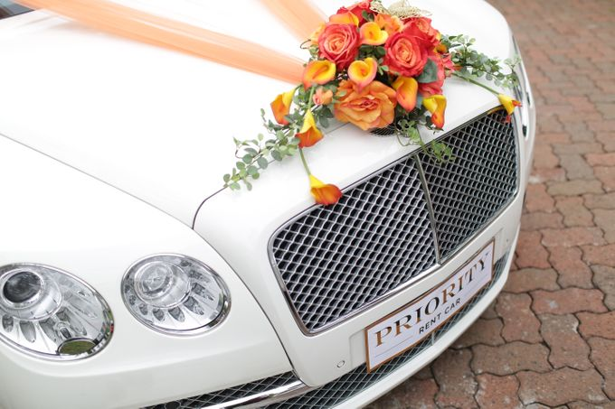 Beautiful Bentley by Priority Rent car - 002