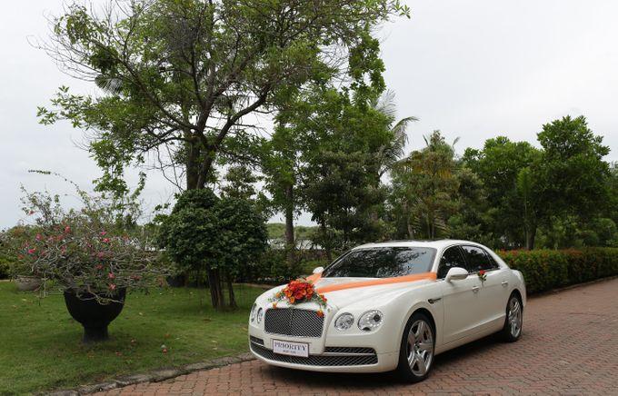Beautiful Bentley by Priority Rent car - 001