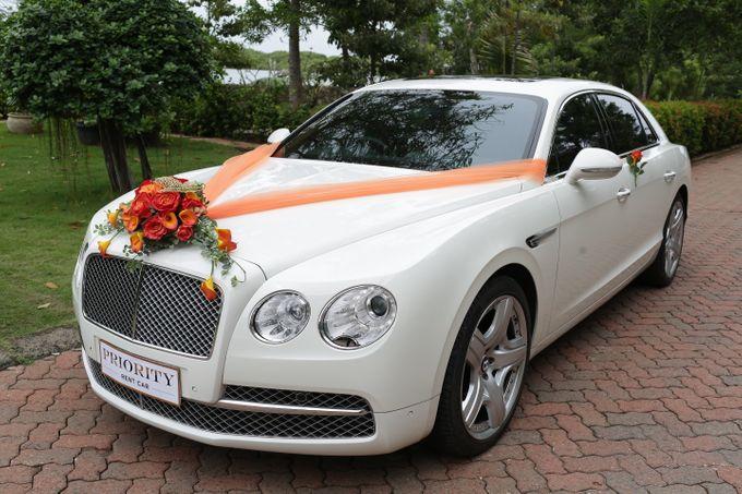 Beautiful Bentley by Priority Rent car - 003