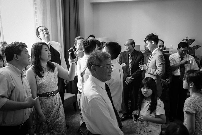 When an English gentleman meets a woman from Downunder by Feelm Fine Art Wedding Photography - 014