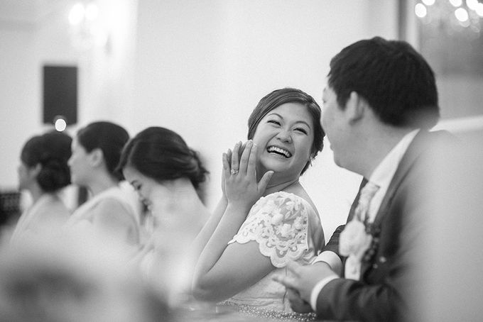 When an English gentleman meets a woman from Downunder by Feelm Fine Art Wedding Photography - 029