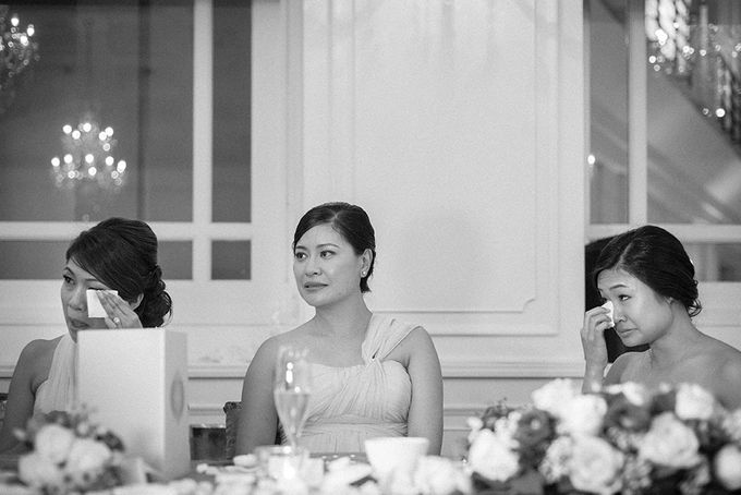 When an English gentleman meets a woman from Downunder by Feelm Fine Art Wedding Photography - 035