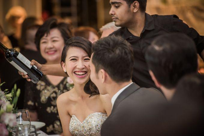 Celebrity Wedding Hui Mei & Choon Yang by precious wedding - 017
