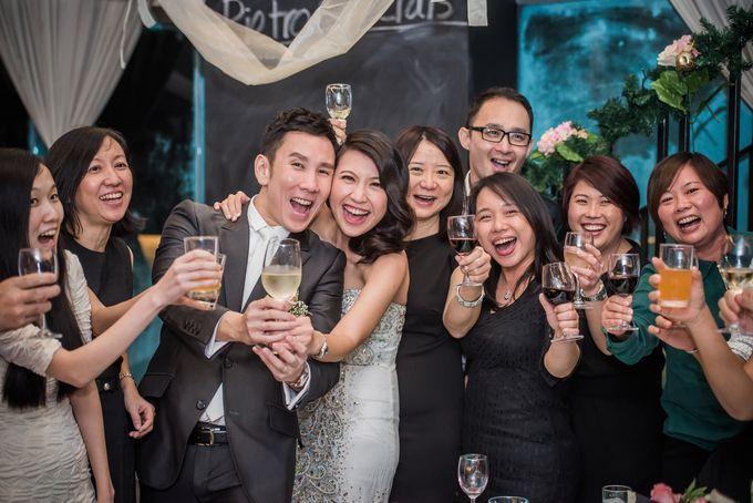 Celebrity Wedding Hui Mei & Choon Yang by precious wedding - 018