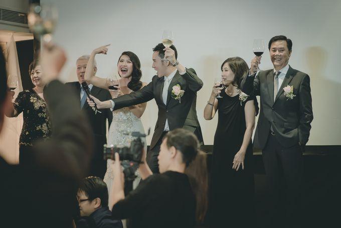 Celebrity Wedding Hui Mei & Choon Yang by precious wedding - 012