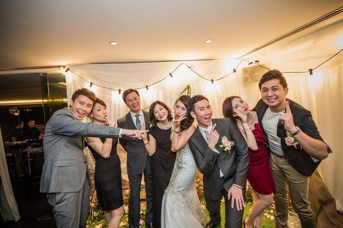 Celebrity Wedding Hui Mei & Choon Yang by precious wedding - 015