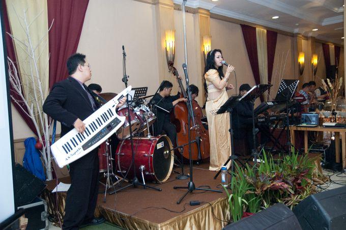 Wedding Yosia & Novita by Teddy Chen Music Entertainment - 001
