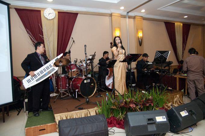 Wedding Yosia & Novita by Teddy Chen Music Entertainment - 002