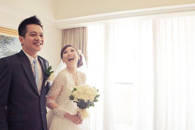 The Wedding of Yosep & Irene by FIVE Seasons WO - 001