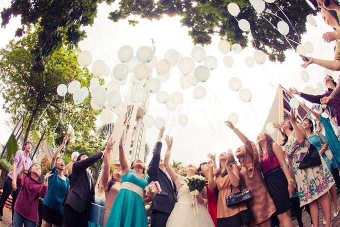 The Wedding of Yosep & Irene by FIVE Seasons WO - 002
