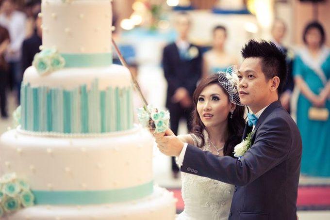The Wedding of Yosep & Irene by FIVE Seasons WO - 003