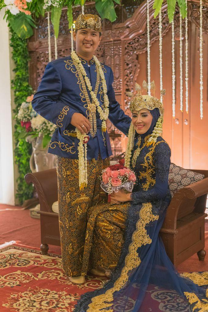 Pondok indah wedding