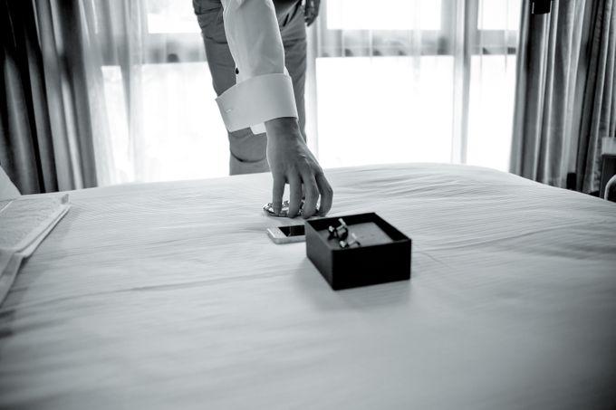The Wedding Ghany & Fiona by Lina Gunawan MakeUpArtist - 036