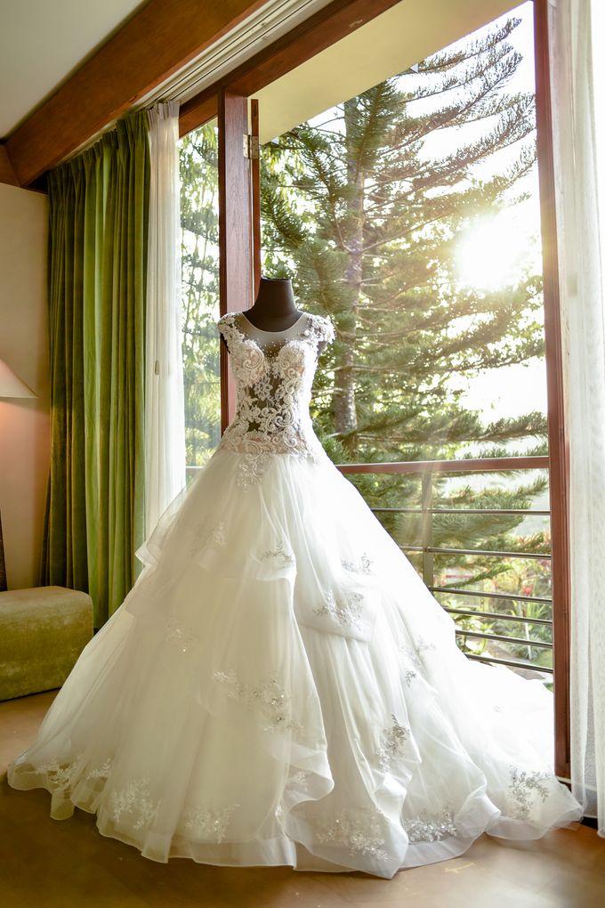 The Wedding Ghany & Fiona by Lina Gunawan MakeUpArtist - 038