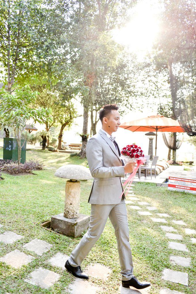 The Wedding Ghany & Fiona by Lina Gunawan MakeUpArtist - 041