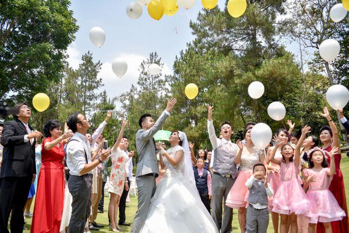 The Wedding Ghany & Fiona by Lina Gunawan MakeUpArtist - 045