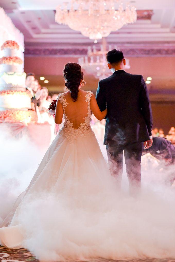 The Wedding Ghany & Fiona by Lina Gunawan MakeUpArtist - 046