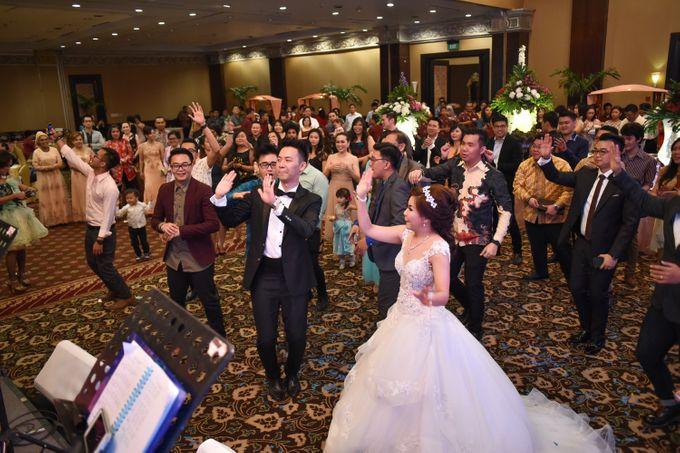 The Wedding Ghany & Fiona by Lina Gunawan MakeUpArtist - 047