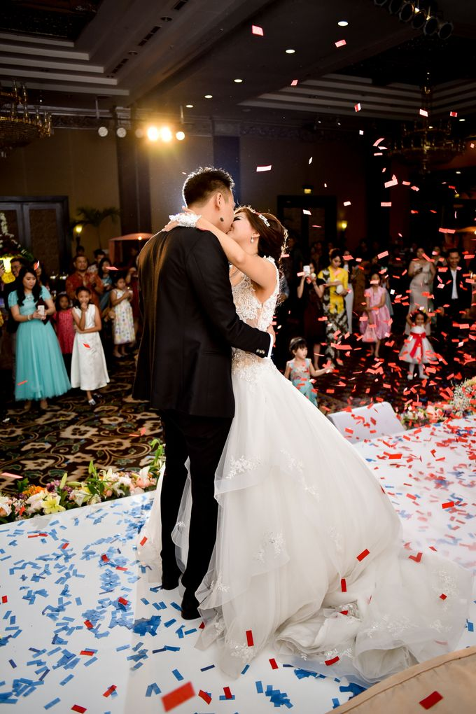 The Wedding Ghany & Fiona by Lina Gunawan MakeUpArtist - 048