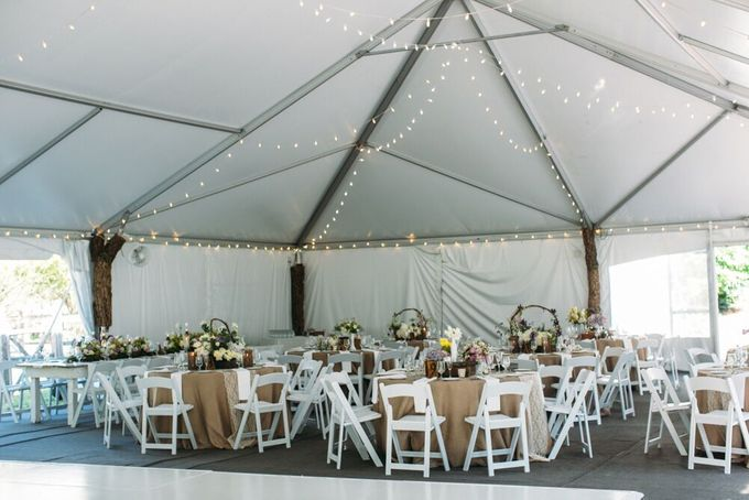 Tents by Newtown Party Rental - 014