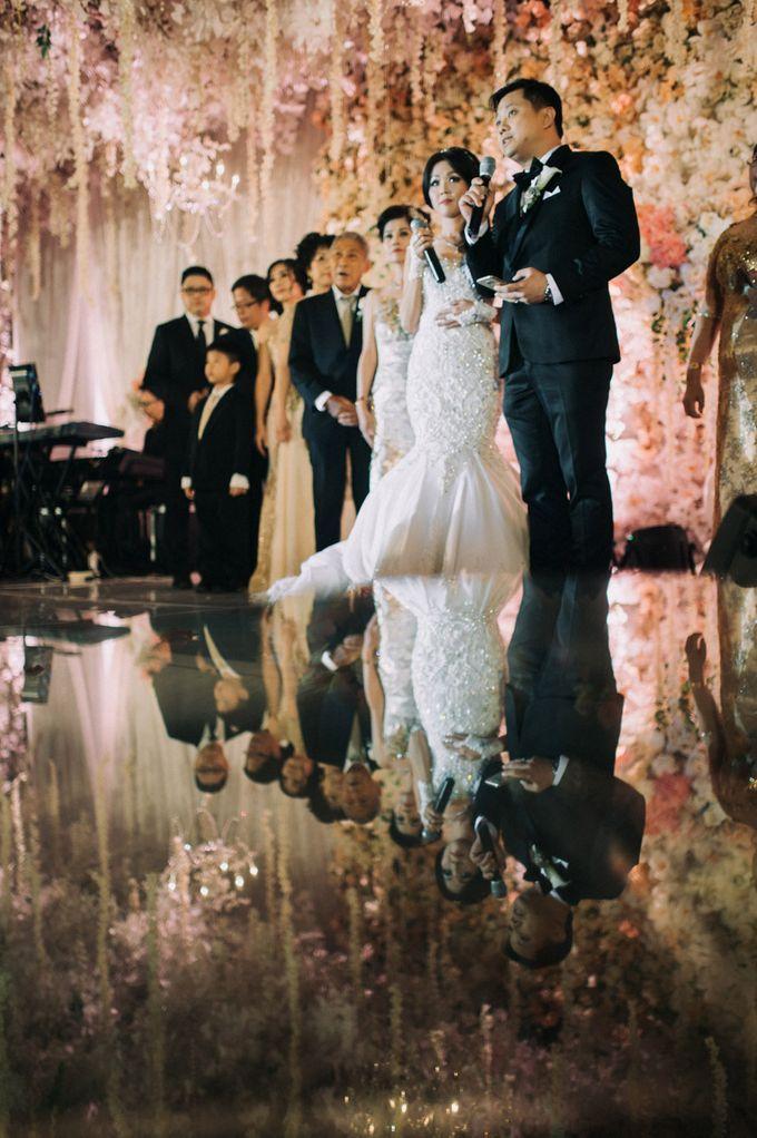 Janet choi wedding