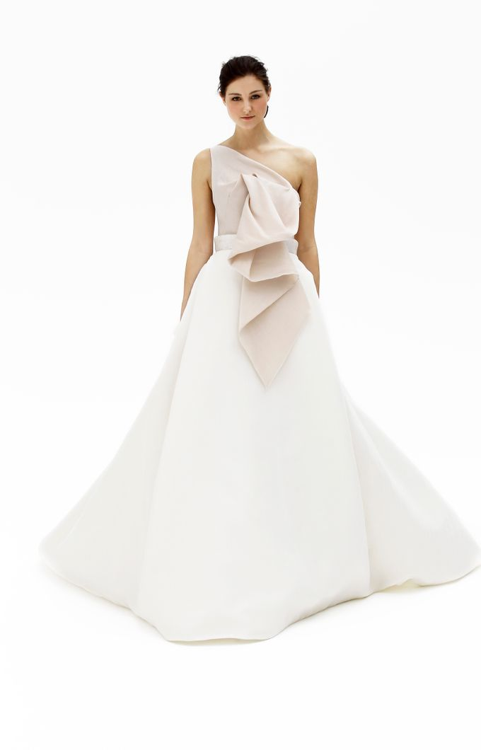 Peter Langner Spring-Summer 2016 Collection by The Proposal - 025